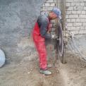 Seinasaega lõikamine kettaga 600-1200 mm
